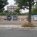 Erbacce e rifiuti abbandonati al Quartierino, la protesta dei residenti