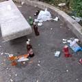 Degrado in piazza Umberto, il Comitato: «I fatti stanno a zero»