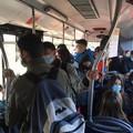 Affollamento sui mezzi pubblici, Vitto (Anci Puglia): «Chiesto vertice con Emiliano e Decaro»