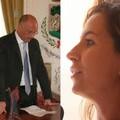 Insulti a consigliera Melini, Di Rella: «Si faccia perizia calligrafica volontaria»