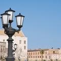 Nuova illuminazione al quartiere Libertà: si comincia da via Manzoni