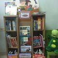 Bari, una piccola biblioteca per i giovani pazienti del Giovanni XIII