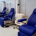 Tre piani, sensori di presenza e luci a led, ecco il nuovo Centro Trasfusionale a Bari