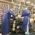 La Puglia riconosce un premio in busta paga ai medici del Covid -19
