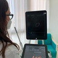 Bari, tecnologia 3D per diagnosticare patologie proctologiche in meno di due minuti