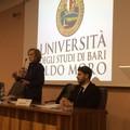Elsa Fornero all'Università di Bari: «La mia riforma? È mancata comunicazione»