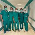 Bari, dalla Sicilia all'ospedale Di Venere per un delicato intervento: paziente dimessa in cinque giorni