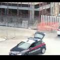 Estorsioni agli imprenditori edili al San Paolo, arrestato un esponente del clan Strisciuglio