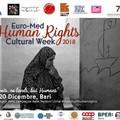 A Bari la Euro-Med Human Rights Cultural Week