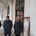 Stazione dei Carabinieri nell'ex Manifattura, al via la ristrutturazione