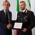 Salvò dalle fiamme del bus 51 bambini, la Puglia lo premia