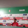 Verso Spezia-Bari, Grosso: «Niente alibi, vogliamo migliorarci»