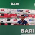 Brescia-Bari, Grosso fa mea culpa: «Prestazione non all'altezza»