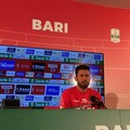 Verso Bari-Pescara, Grosso: «Partita importante, abbiamo bisogno dei nostri tifosi»