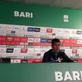Bari-Ascoli 3-0, Grosso: «Bravi a soffrire e a sfruttare l'episodio»