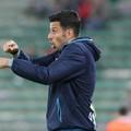 Bari-Carpi 2-0, Grosso: «Playoff? Affrontarli con spensieratezza per cercare l'impresa»