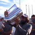 Bari in finale all'America's Cup con Fabrizio Lisco