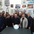 Campagna elettorale, a Bari scende in campo Luigi Cipriani