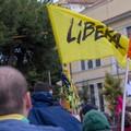 Anche la città di Bari alla manifestazione di Libera contro le mafie a Foggia