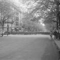 """""""Nel cuore del maggio '68"""", in mostra le foto in bianco e nero di Philippe Gras"""