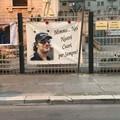 Sicurezza stradale, al Redentore sit-in in ricordo di Mimmo Bucci