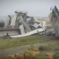 Crollo di Genova, Bari vicina alle vittime della tragedia