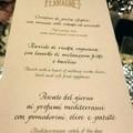 """Ferragnez, dalla Puglia  """"critiche """" al menù del matrimonio dell'anno"""