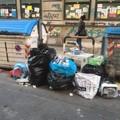 Bari, negozi e ristoranti sporcaccioni in centro