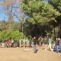 Bari, gli scout aprono una nuova sede nella pineta San Francesco