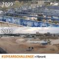 """Ex Fibronit, approvato il progetto preliminare per il  """"Parco della Rinascita """""""