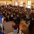 """Roadshow dei municipi di Bari, domani appuntamento a Ceglie col progetto  """"10 li scegli tu """""""