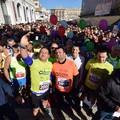 Running Heart, oltre 2mila partecipanti per la corsa del cuore a Bari