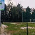 Bari, area per cani a Santa Rita, appena aperta e già vandalizzata