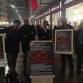 Bari, avvocati in sciopero e sit-in contro l'abolizione della prescrizione