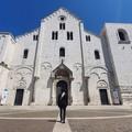 Un nuovo San Nicola solitario a Bari, il Covid cancella la festa