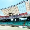 Stadio San Nicola di Bari, completati i lavori per i nuovi seggiolini