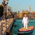 Il colonnello arriva via mare a Bari, KFC presto in città