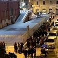 Bari è in zona gialla, caos in centro nonostante l'ordinanza di Decaro