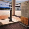 Puglia, negli aeroporti arrivano le 'cape de firr'