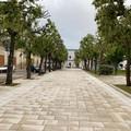 Triggiano (Bari), terminati i lavori di riqualificazione della villa comunale
