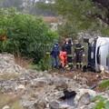 Incidente sulla Sammichele di Bari-Putignano, tre feriti