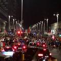 Italia campione a Euro 2020, Bari impazzisce di gioia: festeggiamenti in centro