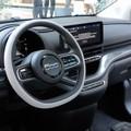 La nuova Fiat 500 elettrica presentata per le strade di Bari