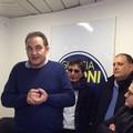 Politiche 2018, il grande escluso Melchiorre: «Non ci fermiamo»