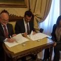 Lotta alla contraffazione, siglato accordo tra il Comune e l'Agenzia delle Dogane