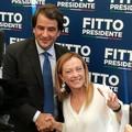 Regionali, Meloni lancia la campagna di Fitto: «Puglia capofila della riscossa del Sud»