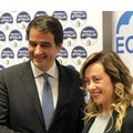 Regionali Puglia 2020, Fitto verso la candidatura a presidente per il centrodestra