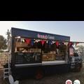 Bari, in largo Giannella arriva il Food Truck Festival