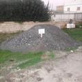 Carbonara, gestivano illecitamente scarti di asfalto. Tre denunce