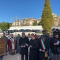 In Fiera del Levante una stele per ricordare il congresso eucaristico di Bari del 2005